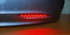 [Kspeed] LED Rear Bumper Reflector Light Lamp Set for 2011+ YF Sonata IX45