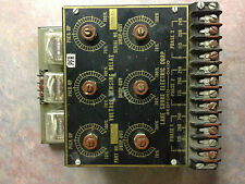 07867S Lake Shore Electric Voltage Sensing Relay