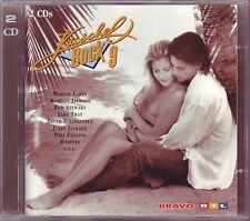 Cuddly Rock 9-Double CD 1995