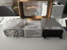 Garmin GNS430W (WAAS) NEW DISPLAY, trays, connectors, GA35 antenna, data cards..