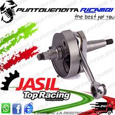 ALBERO MOTORE JASIL RACING VESPA 125 ET3 PRIMAVERA CONO 19 CORSA 51 ANTICIPATO