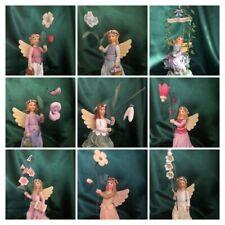 DEMDACO WILDFLOWER ANGELS - ASSORTED FLOWERS - YOU CHOOSE!
