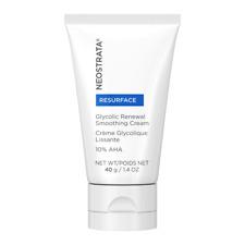 NeoStrata Glycolic Renewal Smoothing Cream (Ultra Smoothing Cream 10 AHA) 1.4 oz