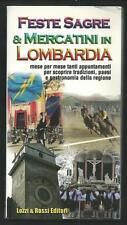 Feste, sagre & mercatini in Lombardia - pagine 287
