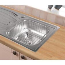 Stainless Steel Washing Up Dish Draining Rack Onlies