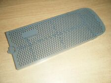 GENUINE MICROSOFT XBOX 360 TOP HDD GRILL / PLATE / COVER
