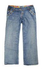 womens DOLCE & GABANNA Jeans, used oversize Fit, Relaxed straight size 29