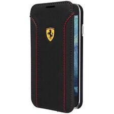 Étuis, housses et coques Ferrari Samsung Galaxy S pour téléphone mobile et assistant personnel (PDA) Samsung