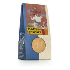 Sonnentor - Aladins Kaffeegewürz bio Packung - 25 g