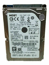 HGST Travelstar 1TB, Internal, 5400 RPM, 2.5 inch (HTS541010A9E680) Hard Drive