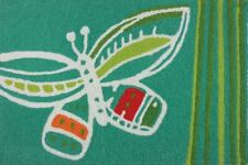 Accent Rug Throw Rug Doormat JELLYBEAN RUGS GOSSAMER WINGS butterfly