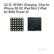 U2 1610A1 Charging IC Chip for iPhone 5S 5C iPad Mini 2 iPad Air BGA Power IC