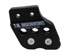 Tm Designworks Rear Chain Guide w/ Dual Rollers Banshee Black All Years