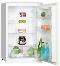 PKM Einbaukühlschrank ohne Gefrierfach Nische Höhe 88cm Schlepptür  KS130.0A+EB