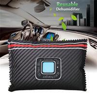 Reusable Silica Gel Air Dryer Moisture Damp Absorber Dehumidifier Bag Dry
