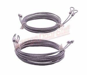 Garage Door Lift Cable 3/32