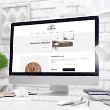 EBAYVORLAGE Auktionsvorlage Blanco RESPONSIVE Design HTML Template