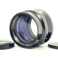 【EXC+++++】 FUJI FUJINAR 250mm f/4.5 Large Format MF Lens From JAPAN #1162