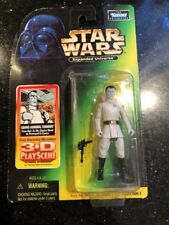 Star Wars Expanded Universe Grand Admiral Thrawn Kenner Action Figure New