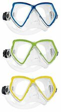 Scubapro MINI VU Kindertauchmaske Taucherbrille für Kinder - NEU !!!