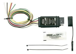 Hopkins Towing Solution 48915 Electronic Taillight Converter