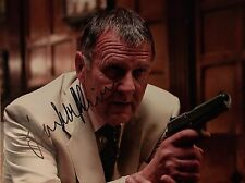 Tom Wilkinson Signed 10x8 Photo - Batman