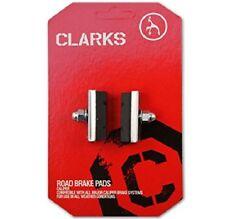 Clarks Road Brake Pads - Standard 35mm X Pattern