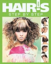 Hair's How, vol. 3: Step by Step (English and Spanish Edition), Hair's How Magaz
