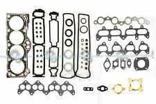 85-91 TOYOTA Corolla GTS MR2 4AGE 4AGELC 4AGZE Engine HEAD GASKET SET BRAND NEW!