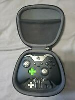 Microsoft Xbox Elite Wireless Controller - Black (HM3-00001) READ!!!
