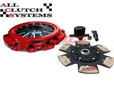 ACS Stage 3 Clutch Kit for 2007-2009 Nissan 350z 2007-2008 Infiniti G35 VQ35HR