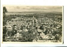 Cowra from Bellevue Hill RPPC