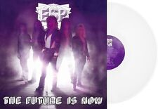 ESP-The Future is Now (new*lim.250 WHITE VINILE * us Metal Classic * Ruffians)