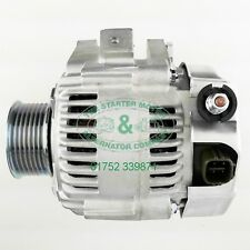 TOYOTA AVENSIS ALTERNATOR (A2189)