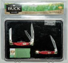 BUCK KNIVES® WHITETAIL GIFT TIN