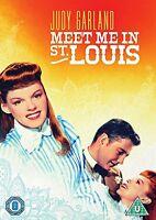 Meet Me In St Louis [DVD] [1944] [DVD][Region 2]