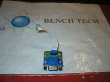 Onkyo Model TX-NR818  / 25141162  VGA Input Board