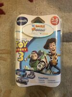 VTech VSmile Motion - Toy Story 3 - Learning Game Brand New