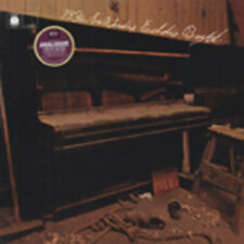 Eddie Boyd & Fleetwood Mac - 7936 South Rhodes - Vinyl Audiophile Blues Records