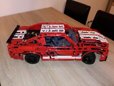 Lego Ford Mustang Shelby GT500 '14