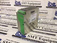 New Phoenix Contact 24VDC Power SupplyQUINT-PS-100-240AC-24DC-5