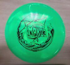 Innova Mako3 Kona Panis Team Series Green Swirl Black Stamp - 180g