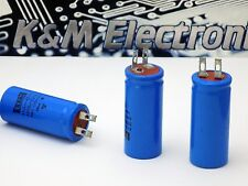 1x ELWA 61/L-KEPD - 3300uF 25V - High Grade Audio Capacitors - Tested