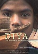 New DVD** DIYA