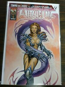 WITCHBLADE 57 VF/NM IMAGE PA14-203