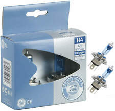Ge General Electric Sportlight Ultra H4 12V 60/55W 50440SPU 2er Kit
