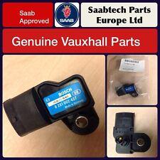 GENUINE Vauxhall Vectra Frontera Corsa Zafira Induction Vacuum Sensor Map Brand