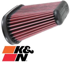 K&N REPLACEMENT AIR FILTER FOR CHEVROLET CORVETTE C7 LT1 LT4 SUPERCHARGED 6.2 V8