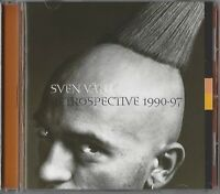 SVEN VÄTH / RETROSPECTIVE 1990-97 * NEW CD 2000 * NEU *