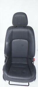 2011-2018 Lexus CT200h ZWA10  Black Leather Driver Seat OEM Genuine Parts 1